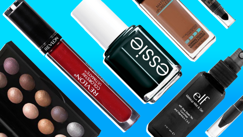 25 Best Beauty Buys to Shop at Walmart Right Now | StyleCaster