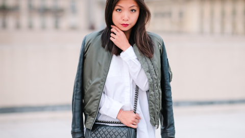 The #1 Fashion Trend This Year—and How to Wear It | StyleCaster