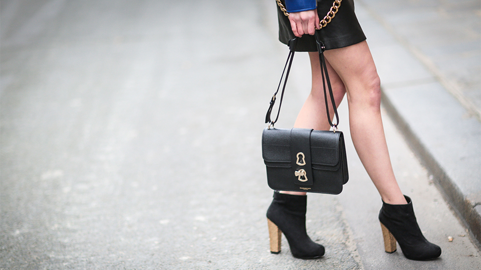 7 Pairs of Editor-Approved Boots to Rock This Fall