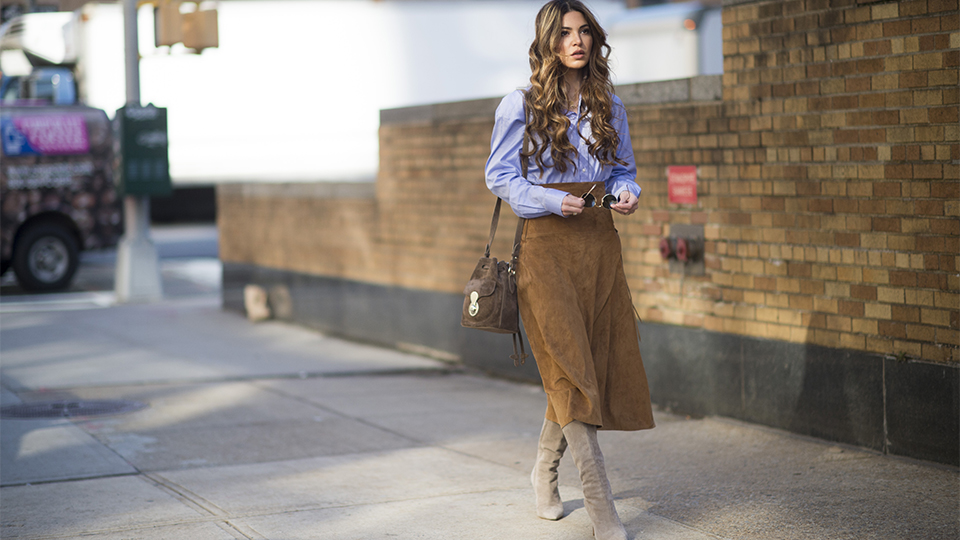 The It-Girl Guide to Fall Boots—and How to Shop the Season's Top Trends