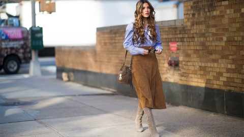 The It-Girl Guide to Fall Boots—and How to Shop the Season's Top Trends | StyleCaster