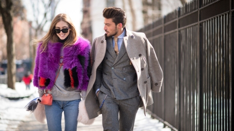 First Date Advice: 10 Dos and Don'ts Every Girl Should Know | StyleCaster