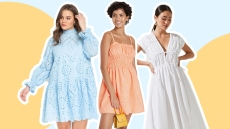 Just 15 Cute Dresses To Wear With Cowboy Boots