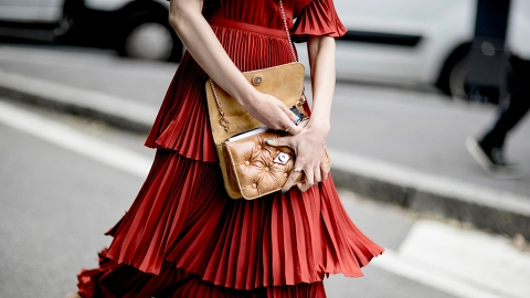 25 Ways to Be the Best-Dressed Guest at Any Fall Wedding   StyleCaster