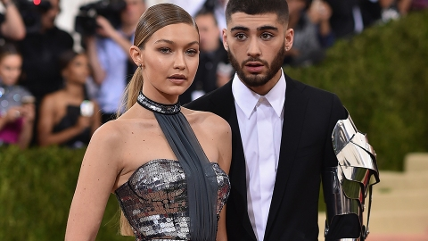 Gigi: If Zayn Had Been There, My Attacker Would've Been Sorry   StyleCaster