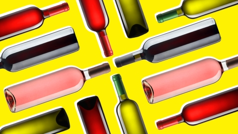 10 Smart Hacks to Buy Better, More Affordable Wine | StyleCaster
