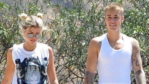 Sofia Richie Discusses 'Special Relationship' with Justin Bieber   StyleCaster