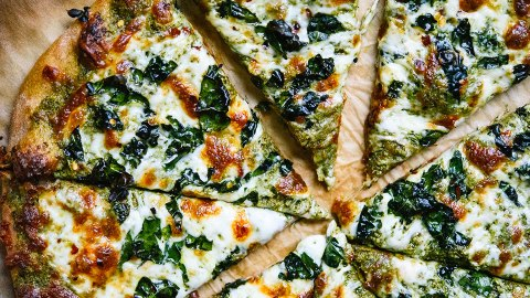 20 Recipes That Will Remind You Why Kale Became a Thing | StyleCaster