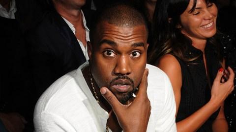 The Weirdest Thing Kanye Takes on Tour | StyleCaster