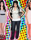 Look Back at It: A Complete Kardashian Style Retrospective