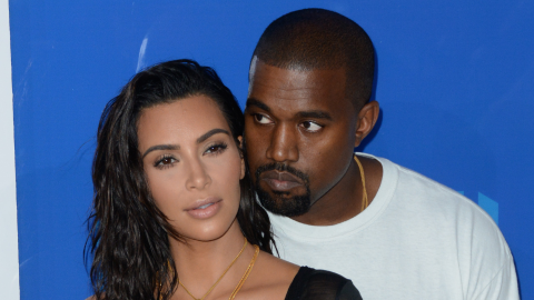 Looks Like Kim and Kanye Are Designing Clothes for Adidas Now   StyleCaster
