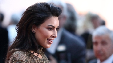 Kim Kardashian Admits to Wearing Diapers | StyleCaster