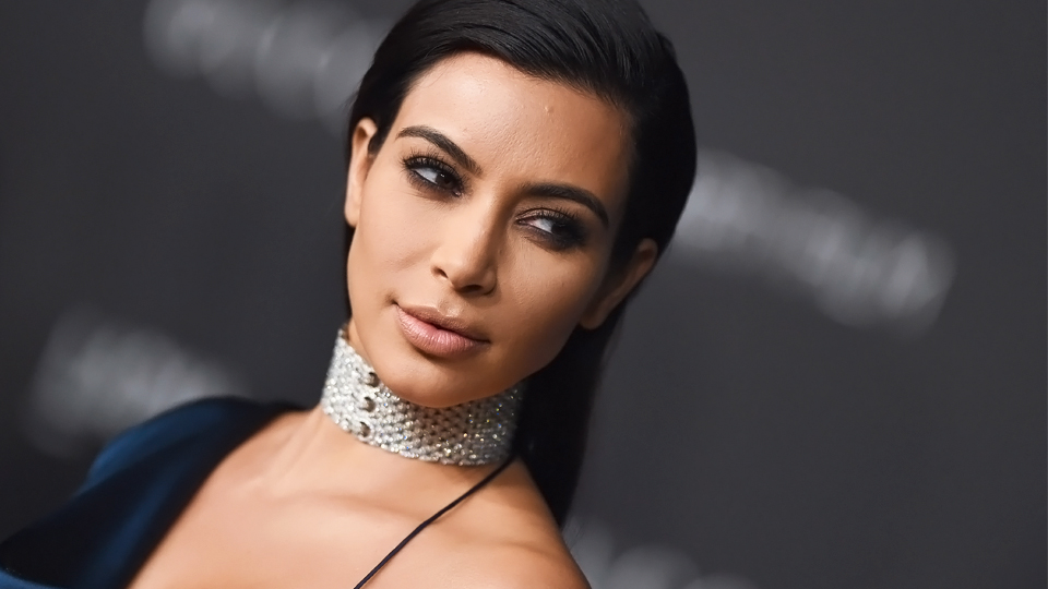 Why This Beauty Expert Tells Kim Kardashian to Sleep in Her Makeup