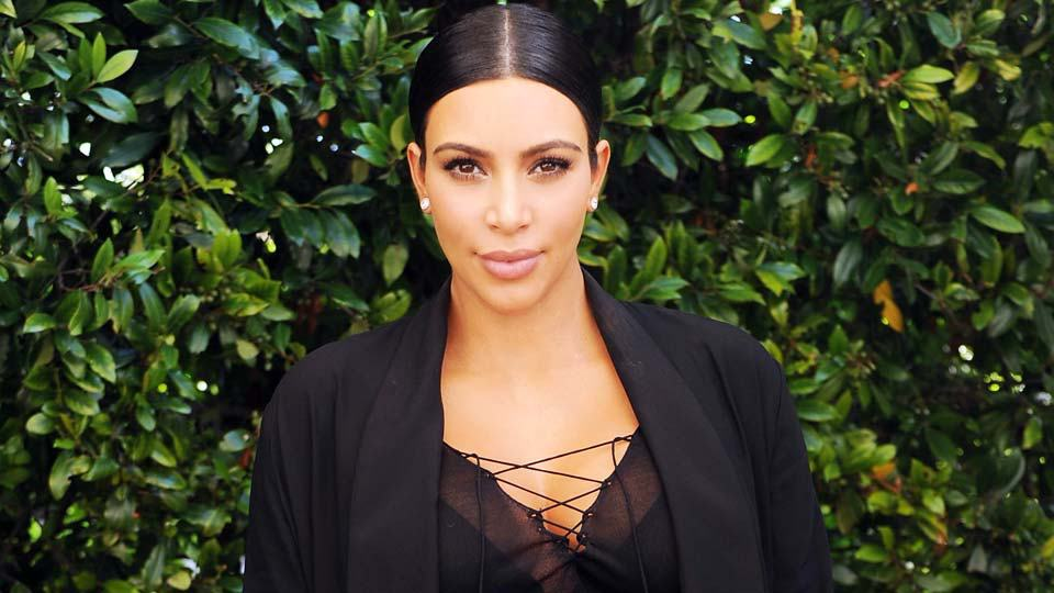 Kim K Reveals Crazy Food Cravings in a Game of 'Would You Rather?'