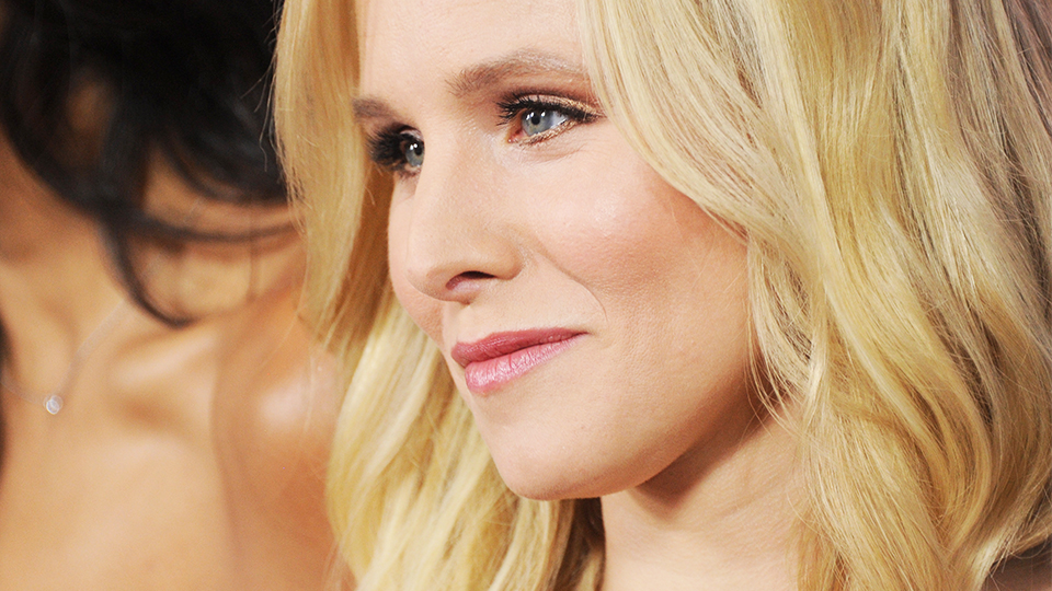 Kristen Bell Wore a $4 Item From Whole Foods to The Emmys