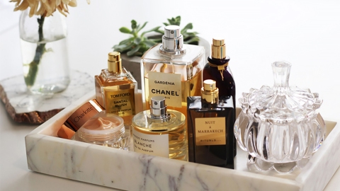 20 Truly Innovative (and Instagrammable) Ways to Store Your Beauty Products | StyleCaster