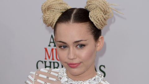 This Is Why You'll Never See Miley Cyrus on a Red Carpet Again | StyleCaster