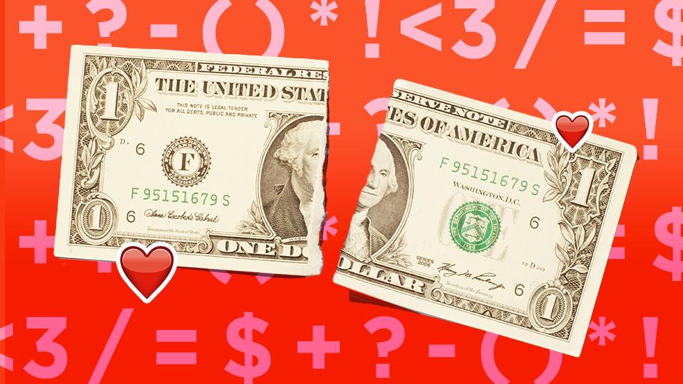 Money dating advice 2016
