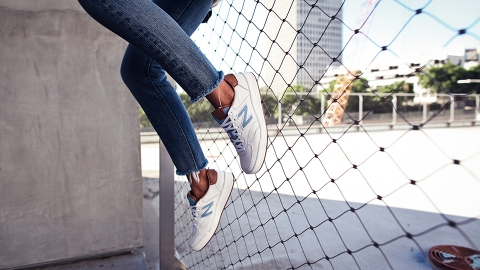 The Best New Balance Sneakers to Buy Right Now | StyleCaster