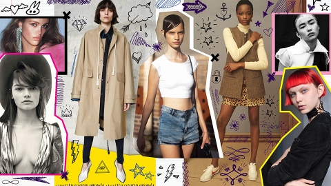 10 Up-and-Coming Models You Need to Follow ASAP | StyleCaster
