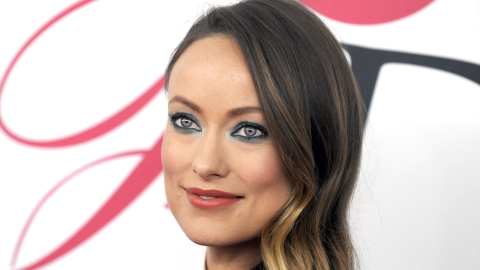 Why Is Pregnant Olivia Wilde Riding the Subway? | StyleCaster