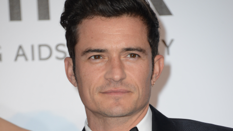 Please Welcome Orlando Bloom to the World of Instagram | StyleCaster