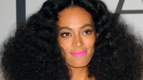 Solange's New Album Dropped Today, and People Are Losing It | StyleCaster