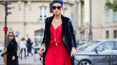 The Street Style Guide to Fall Fashion—and How to Get The Season's Best Looks | StyleCaster