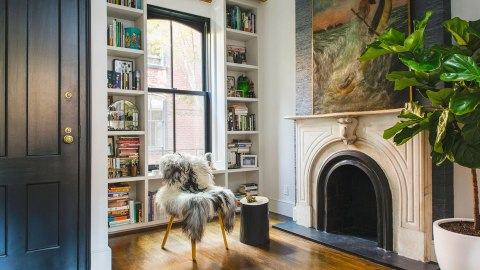 16 Ways to Design a Cozy Reading Nook | StyleCaster