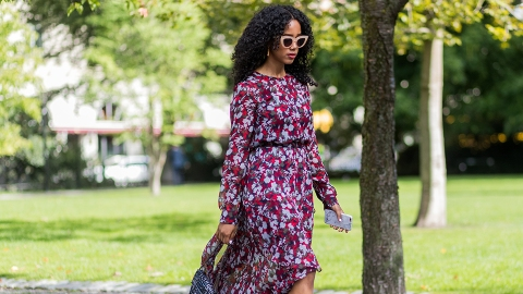 17 Transitional Dresses to Wear From Now Through Fall | StyleCaster