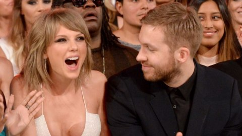 The Crazy Thing You Never Noticed About Taylor Swift's Relationships | StyleCaster