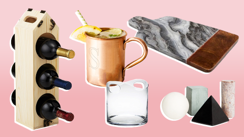 25 Expert-Approved Wedding Gifts That Will be a Major Hit with Newlyweds | StyleCaster