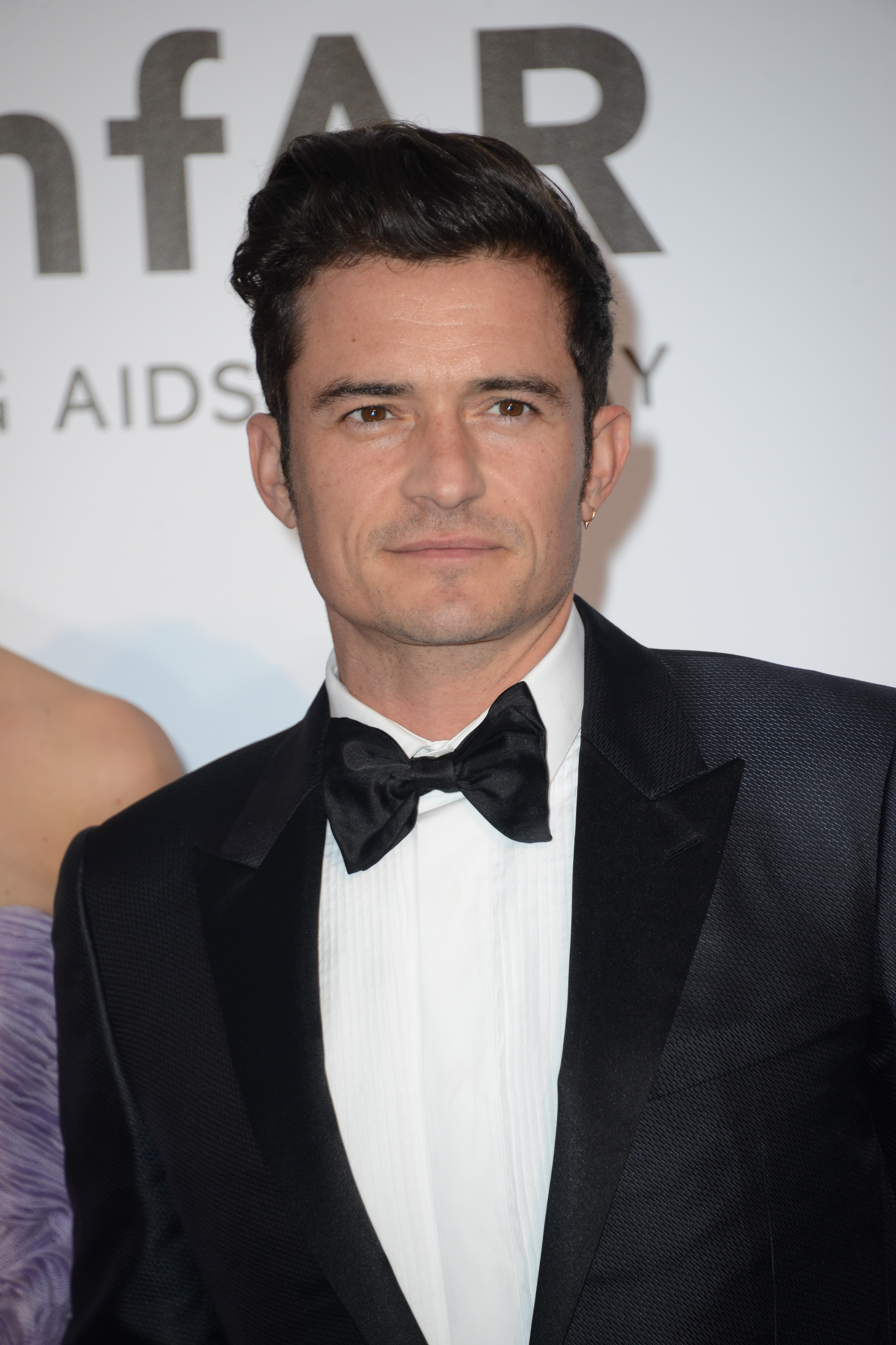 Please Welcome Orlando Bloom to the World of Instagram