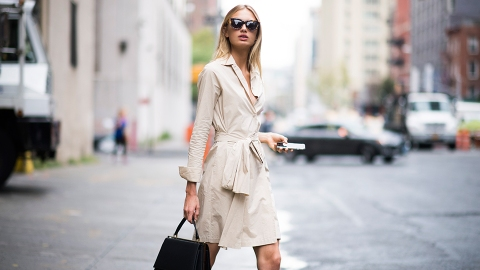 25 Office-Friendly Outfits to Copy This Fall   StyleCaster