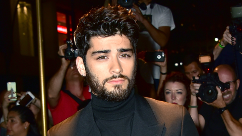 In Honor of the First Day of Fall: Hot Male Celebs in Turtlenecks | StyleCaster