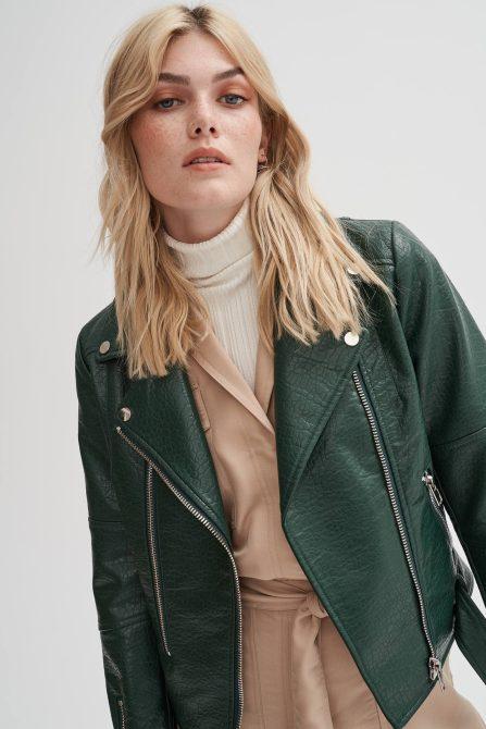 STYLECASTER | Best Leather Jackets