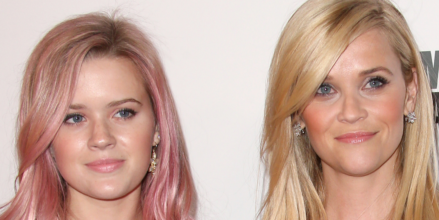 15 Celebrity Kids Who Look Just Like Their Parents