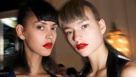 50 Street-Style Bangs That'll Make You Want to Cut Your Hair ASAP | StyleCaster