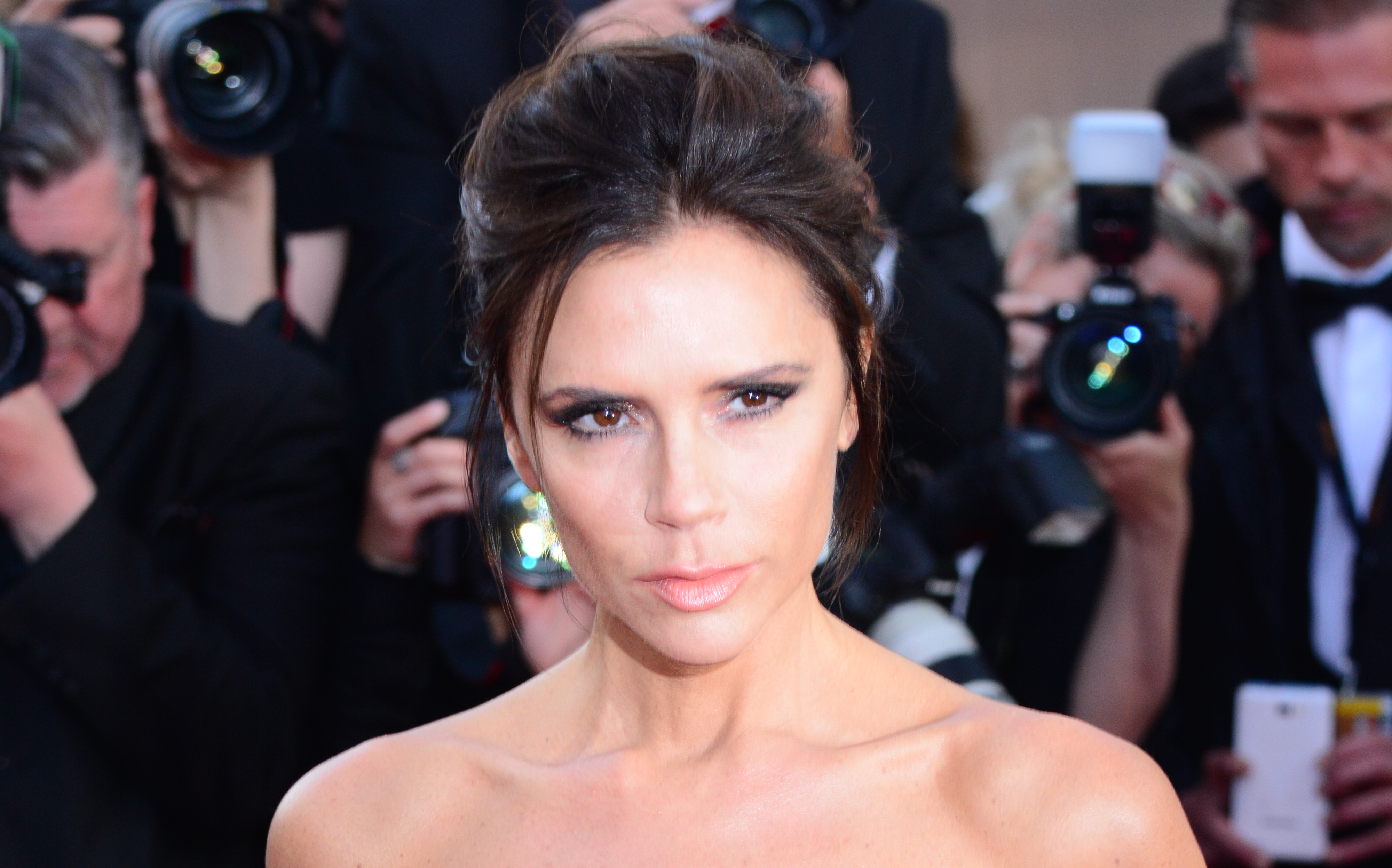 So, Victoria Beckham Is Now Making Clothes You Can Actually Afford
