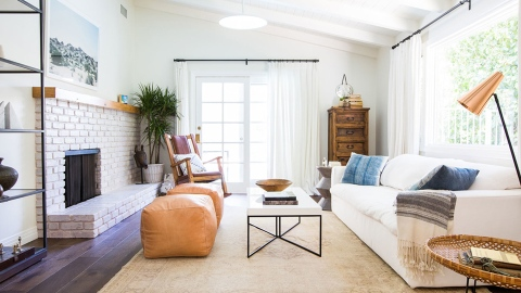 This is the Quickest Way To Adult Your Home | StyleCaster