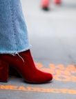 The Boots 8 STYLECASTER Editors Are Coveting This Fall