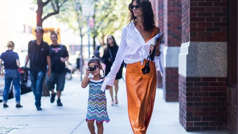The 13 Natural Beauty Products Top Mom Bloggers Swear By | StyleCaster