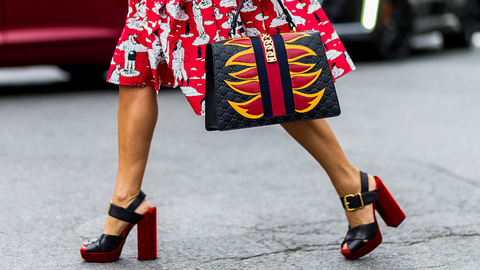 50 Spectacular Street-Style Accessories We Spotted During Fashion Month