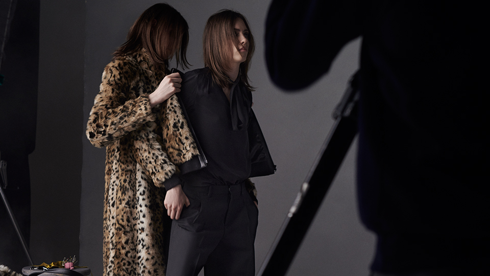 Exactly What to Shop from Carine Roitfeld's Uniqlo Collab—Before it Sells Out