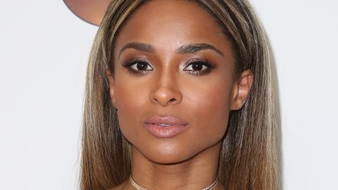 Ciara's Red Carpet Beauty Ritual Is Edible—and Affordable | StyleCaster