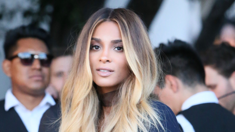 Ciara's Maternity Style Is Already Perfection | StyleCaster