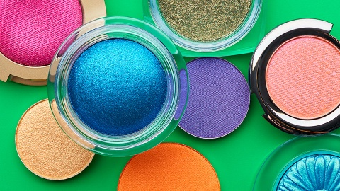 50 Gorgeous Colorful Eyeshadow Ideas to Try Right Now   StyleCaster