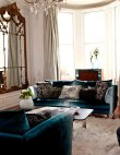 How to Incorporate Rich Colors Into Your Home