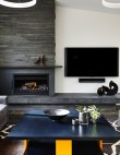 15 Gorgeous Fireplaces That Will Make You Want to Stay in Tonight