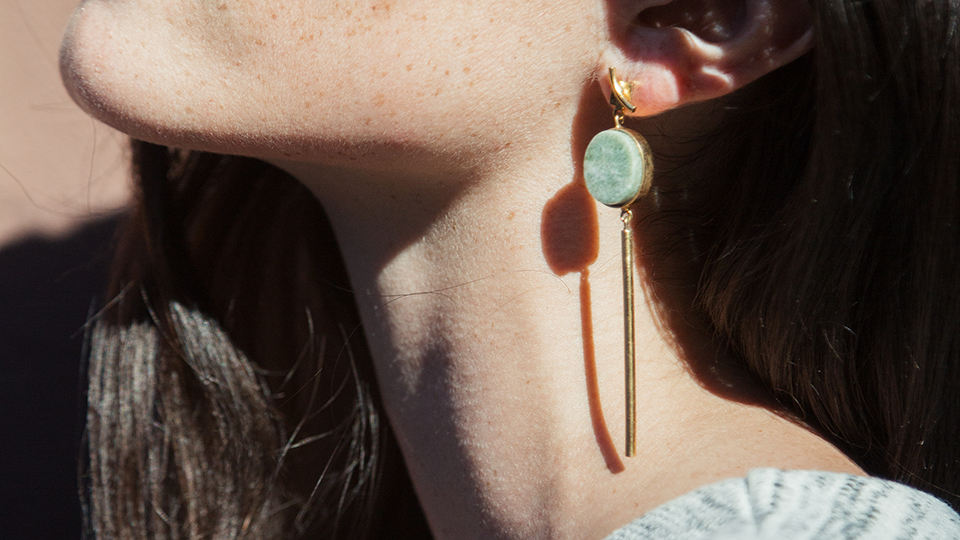 Meet the Designer Taking 'Personalized' Jewelry to the Next Level
